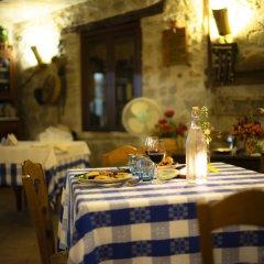 Отель Zà Culetta Италия, Рокка-Сан-Джованни - отзывы, цены и фото номеров - забронировать отель Zà Culetta онлайн питание фото 2