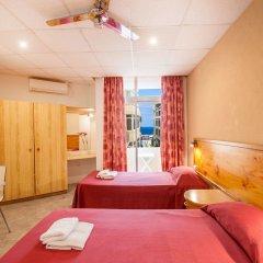 Отель Alborada Apart Hotel Мальта, Слима - отзывы, цены и фото номеров - забронировать отель Alborada Apart Hotel онлайн комната для гостей