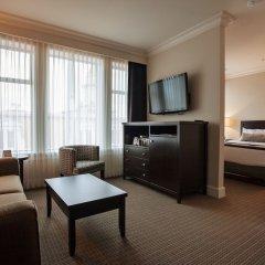 Отель Rialto Канада, Виктория - отзывы, цены и фото номеров - забронировать отель Rialto онлайн комната для гостей фото 4