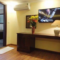 Отель Ladybird Sapa Hotel Вьетнам, Шапа - отзывы, цены и фото номеров - забронировать отель Ladybird Sapa Hotel онлайн удобства в номере фото 2