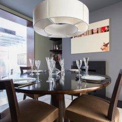 Апартаменты Onefinestay - Holland Park Apartments Лондон интерьер отеля