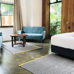 The Twelve Hotel Бангкок комната для гостей фото 2