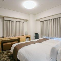 Отель Mars Garden Hotel Hakata Япония, Хаката - отзывы, цены и фото номеров - забронировать отель Mars Garden Hotel Hakata онлайн комната для гостей фото 5