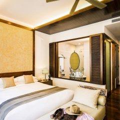 Anantara Angkor Resort in Siem Reap, Cambodia from 109$, photos, reviews - zenhotels.com guestroom photo 4
