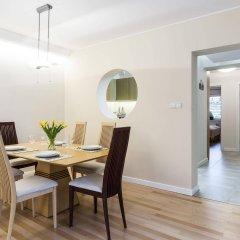 Апартаменты Sanhaus Apartments Сопот комната для гостей фото 4