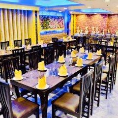 Hotel S. K Crown Park Naraina