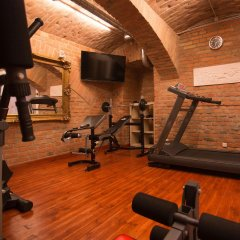 Отель Best Western Plus Arcadia Вена фитнесс-зал