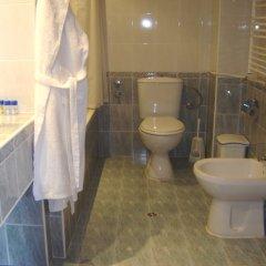 Hotel Finlandia- Half Board Пампорово ванная