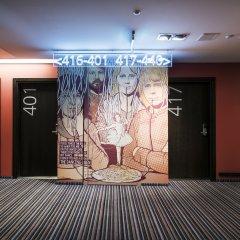 Comfort Hotel LT - Rock 'n' Roll Vilnius Вильнюс развлечения