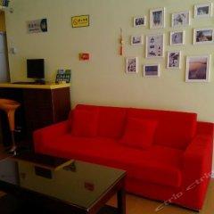 Отель Home Inn Китай, Сямынь - отзывы, цены и фото номеров - забронировать отель Home Inn онлайн комната для гостей фото 2