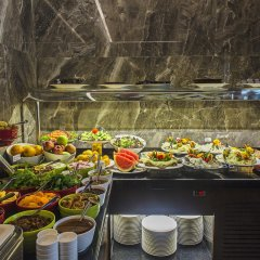 Naz City Hotel Taksim питание
