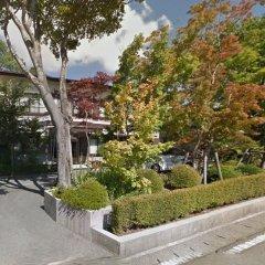 Отель Guesthouse Fujizakura Яманакако фото 2
