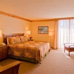 Отель OYO Hotel & Casino (formerly Hooters Casino Hotel) США, Лас-Вегас - отзывы, цены и фото номеров - забронировать отель OYO Hotel & Casino (formerly Hooters Casino Hotel) онлайн комната для гостей фото 3