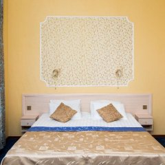 Апартаменты Гостевые комнаты и апартаменты Грифон Стандартный номер с 2 отдельными кроватями фото 10