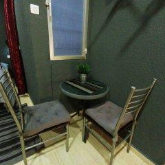 Отель Luxury Flat Legazpi Испания, Мадрид - отзывы, цены и фото номеров - забронировать отель Luxury Flat Legazpi онлайн балкон