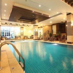Отель Ktk Regent Suite Паттайя бассейн фото 2