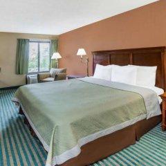 Отель Days Inn by Wyndham Westminster США, Вестминстер - отзывы, цены и фото номеров - забронировать отель Days Inn by Wyndham Westminster онлайн комната для гостей фото 2