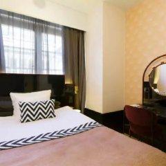 Отель Haymarket by Scandic комната для гостей
