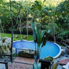 Отель Mayan Hills Resort Гондурас, Копан-Руинас - отзывы, цены и фото номеров - забронировать отель Mayan Hills Resort онлайн