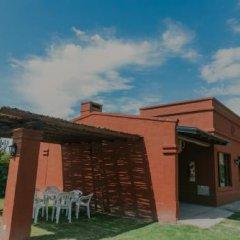 Отель Cabañas La Cosecha Сан-Рафаэль помещение для мероприятий