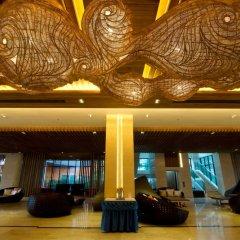 Отель Welcome World Beach Resort & Spa Таиланд, Паттайя - отзывы, цены и фото номеров - забронировать отель Welcome World Beach Resort & Spa онлайн помещение для мероприятий фото 3