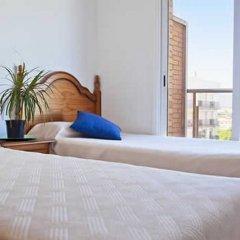 Отель PA Villa de Madrid Apartamentos Испания, Бланес - отзывы, цены и фото номеров - забронировать отель PA Villa de Madrid Apartamentos онлайн комната для гостей