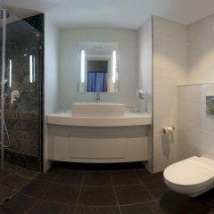 Отель Санкт-Петербург ванная