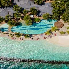 Отель Royal Island Resort And Spa фото 4