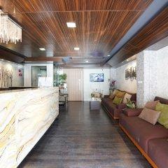 Отель W 21 Бангкок интерьер отеля фото 3