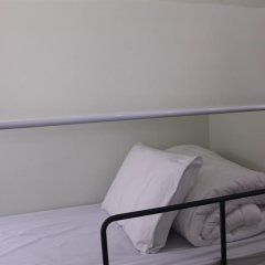 ABOUT - Hostel комната для гостей фото 5