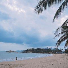 Отель Saltandsoul Life Нячанг пляж