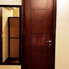 BedBug Hostel by Madpackers ванная