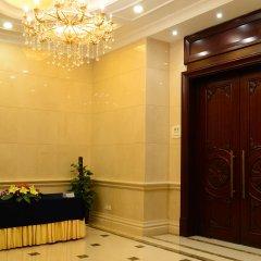 Отель The Bund Riverside Hotel Китай, Шанхай - 1 отзыв об отеле, цены и фото номеров - забронировать отель The Bund Riverside Hotel онлайн интерьер отеля