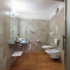 Hotel Rancolin ванная
