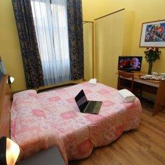 Hotel Brasil Milan удобства в номере