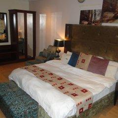 Отель Capital Inn Ibadan комната для гостей фото 3