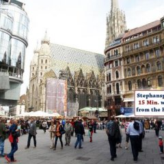 Отель Pension Gross Австрия, Вена - отзывы, цены и фото номеров - забронировать отель Pension Gross онлайн фото 3