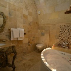 Suhan Stone Hotel Аванос ванная