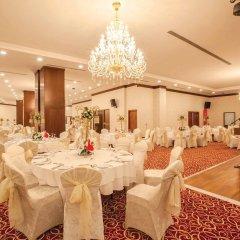 Отель Holiday Inn Gebze - Istanbul Asia Гебзе помещение для мероприятий