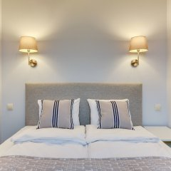 Отель Little Home - Indygo комната для гостей
