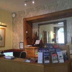 Отель George Hotel Великобритания, Лондон - отзывы, цены и фото номеров - забронировать отель George Hotel онлайн интерьер отеля фото 3