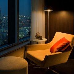 Отель Conrad Tokyo Япония, Токио - отзывы, цены и фото номеров - забронировать отель Conrad Tokyo онлайн