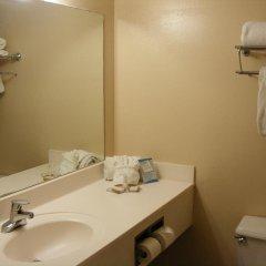 Отель Baymont Inn & Suites Orlando - Universal Studios ванная