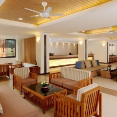 Отель Kata Sea Breeze Resort питание фото 3