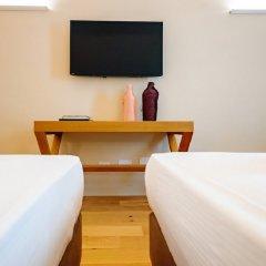Отель Politeama Palace Hotel Италия, Палермо - отзывы, цены и фото номеров - забронировать отель Politeama Palace Hotel онлайн удобства в номере