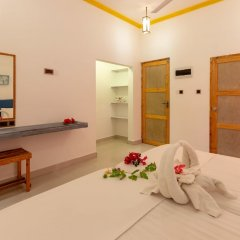 Dream Inn Sun Beach Hotel Остров Гасфинолу спа фото 2
