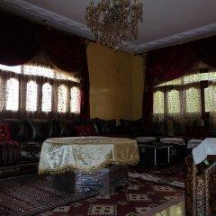 Отель Ferme Andalousse Марокко, Фес - отзывы, цены и фото номеров - забронировать отель Ferme Andalousse онлайн интерьер отеля