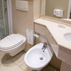Отель Acropoli Сиракуза ванная