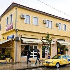 Star Hotel городской автобус