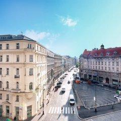 Апартаменты Slovansky Dum Boutique Apartments Прага фото 4